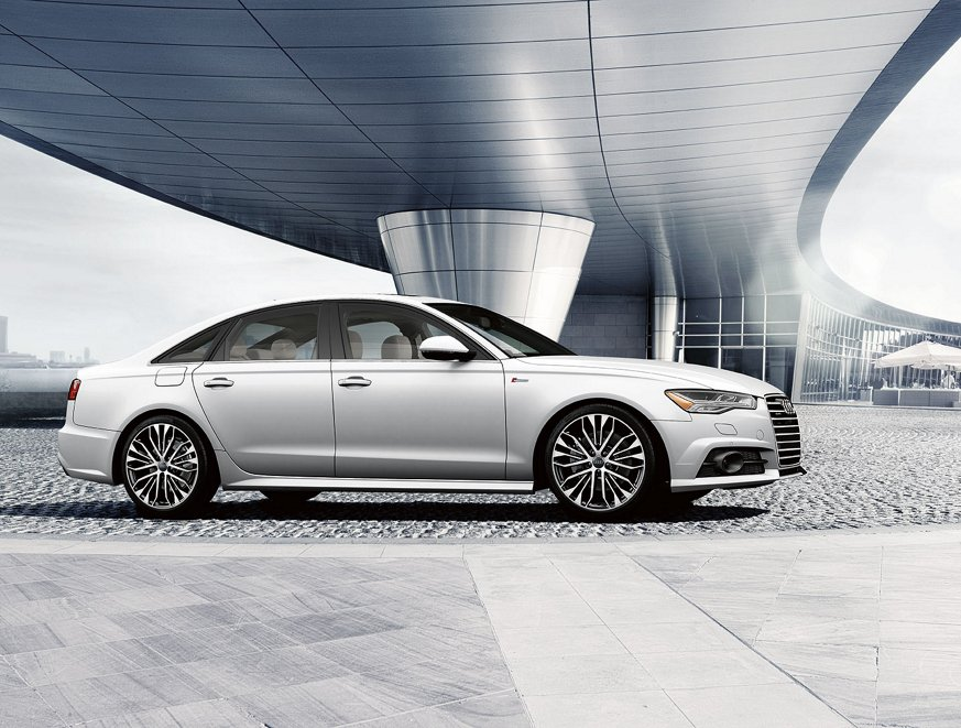 Top 5 Places To Drive Your Audi Around Fair Lawn NJ