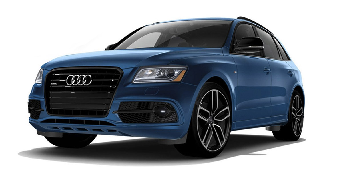 what does the audi s line package do for the q5 jack daniels audi of upper saddle river blog. Black Bedroom Furniture Sets. Home Design Ideas