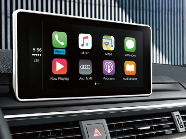 2017-audi-a4-apple-carplay
