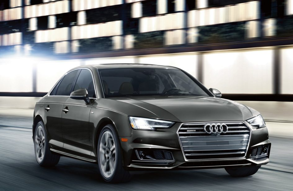 Why Leasing An Audi Sedan Is The Right Thing To Do For You Jack - Audi a4 lease deals nj