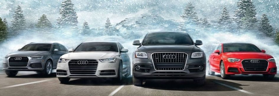 featured image for article titled Audi Tires Service in Upper Saddle River: What You Need to Know